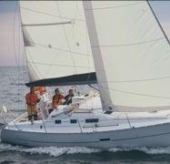 Velero Beneteau Oceanis 323 - 2006 (reacondicionamiento 2016)-1