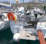 Barca a vela Jeanneau Sun Odyssey 409 (2014)-1