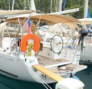 Segelboot Dufour 335 Grand Large (2013)-1