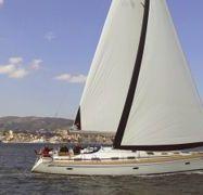 Sailboat Bavaria Cruiser 50 (2011)-1