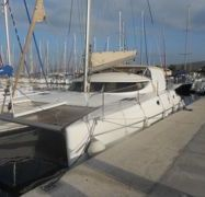 Catamaran Fountaine Pajot Athena 38 - 1998 (refit 2020)-1