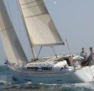 Barca a vela Dufour 445 Grand Large (2012)-1