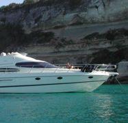 Motorboot Cranchi Atlantique 48 (2002)-1