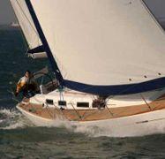 Zeilboot Dufour 425 Grand Large - 2007 (refit 2015)-1