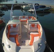 Speedboot Sea Ray 220 SDX (2003)-1