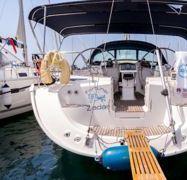 Zeilboot Bavaria Cruiser 50 (2008)-1