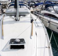 Sailboat Beneteau Cyclades 43.4 - 2008 (refit 2014)-1