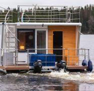 Motorboot Bellamer DeLuxe (2014)-1