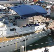 Barca a vela Jeanneau Sun Odyssey 42.2 - 2003 (raddobbo 2018)-1