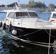 Barco a motor Adriana 36 (2011)-1