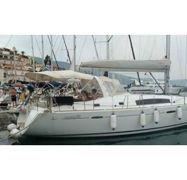 Zeilboot Beneteau Oceanis 50 Family (2011)-1