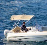 Speedboot Beneteau Flyer 550 Sun Deck (2008)-1