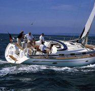 Segelboot Bavaria Cruiser 42 (2005)-1