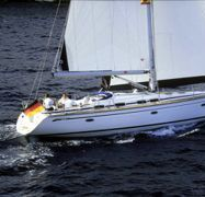 Zeilboot Bavaria Cruiser 46 - 2005 (refit 2013)-1