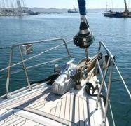 Barca a vela Bavaria Cruiser 55 (2010)-1