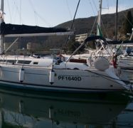 Barca a vela Jeanneau Sun Odyssey 45 - 2007 (raddobbo 2019)-1