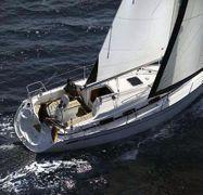 Zeilboot Bavaria Cruiser 30 (2005)-1