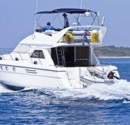 Imbarcazione a motore Princess 470 - 1994 (raddobbo 2015)-1