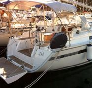 Zeilboot Bavaria Cruiser 32 - 2012 (refit 2017)-1