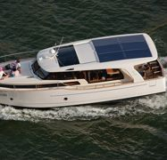 Imbarcazione a motore Greenline 40 - 2012 (raddobbo 2020)-1