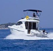 Imbarcazione a motore Starfisher 34 - 2005 (raddobbo 2015)-1