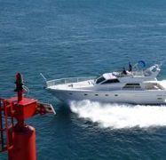 Imbarcazione a motore Ferretti 52 - 1998 (raddobbo 2015)-1