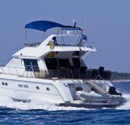Motorboot Yaretti 1910 - 1991 (refit 2015)-1