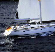 Barca a vela Bavaria Cruiser 46 (2008)-1