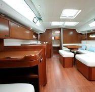 Barca a vela Beneteau Oceanis 40 (2010)-1