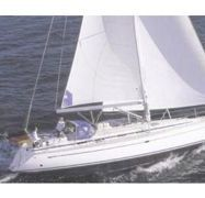 Zeilboot Bavaria 50 (2002)-1