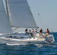 Barca a vela Elan Impression 40 (2002)-1