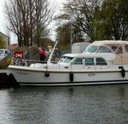 Huisboot Linssen Grand Sturdy 40.9 AC (2013)-1
