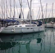 Barca a vela Bavaria Cruiser 51 (2014)-1