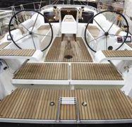 Barca a vela Dufour 350 (2016)-1