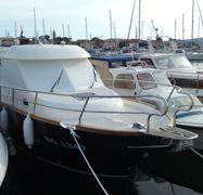 Imbarcazione a motore Adria Event 850 - 2011 (raddobbo 2016)-1