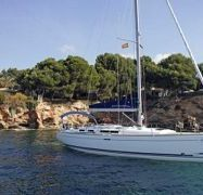 Barca a vela Dufour 455 Grand Large (2008)-1