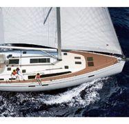 Barca a vela Bavaria Cruiser 51 (2015)-1