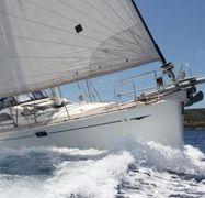 Sailboat Jeanneau Sun Odyssey 54 DS - 2007 (refit 2019)-1
