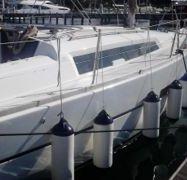 Segelboot Dufour 310 (2014)-1