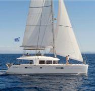 Catamaran Lagoon 560 (2014)-1