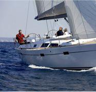 Zeilboot Hanse 470 (2010)-1