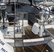 Sailboat Jeanneau Sun Odyssey 45 (2008)-1