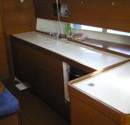 Barca a vela Dufour 375 (2012)-1