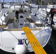 Zeilboot Bavaria Cruiser 33 (2013)-1