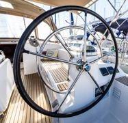 Sailboat Jeanneau Sun Odyssey 509 (2013)-1