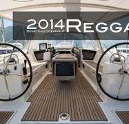 Barca a vela Beneteau Oceanis 41 (2014)-1