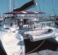 Catamaran Lagoon 380 S2 (2015)-1