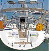 Zeilboot Bavaria Cruiser 46 (2007)-1