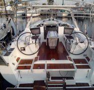 Zeilboot Beneteau Oceanis 41 (2013)-1