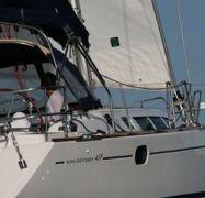 Barca a vela Jeanneau Sun Odyssey 49 i (2010)-1